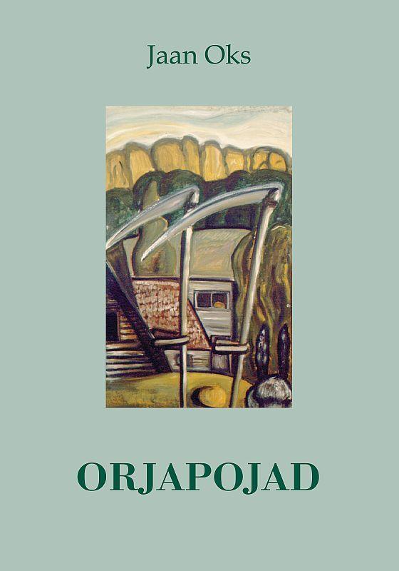 Jaan Oks Orjapojad каталог oks by oksana demchenko