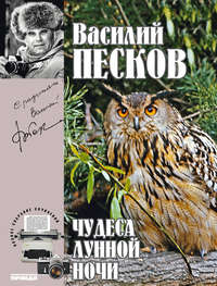 Песков, Василий  - Полное собрание сочинений. Том 15. Чудеса лунной ночи