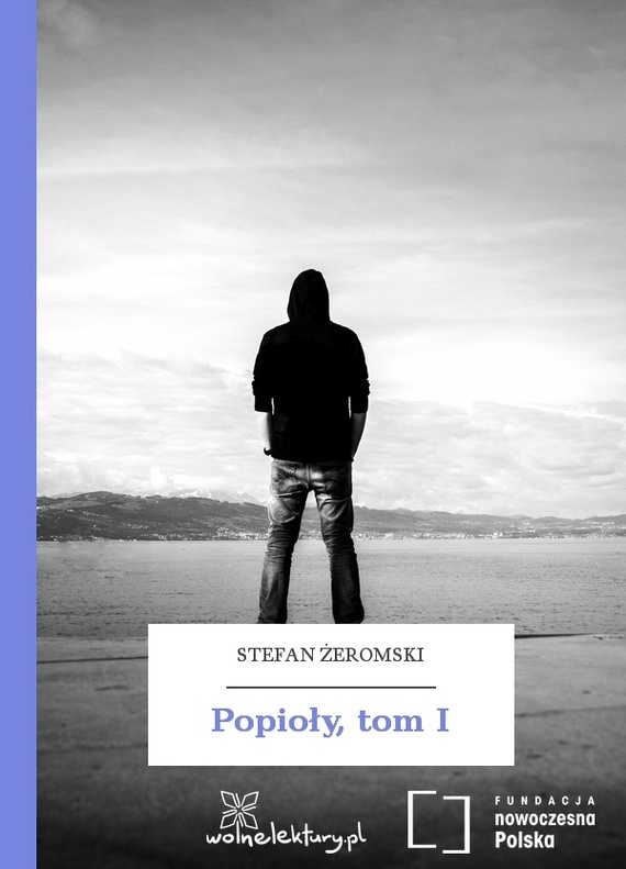 Popioly, tom I