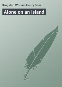 Kingston William Henry Giles - Alone on an Island