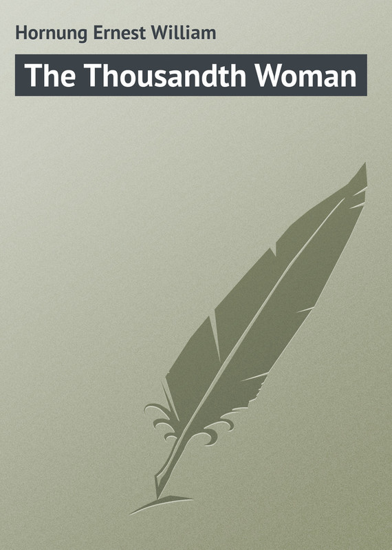 The Thousandth Woman