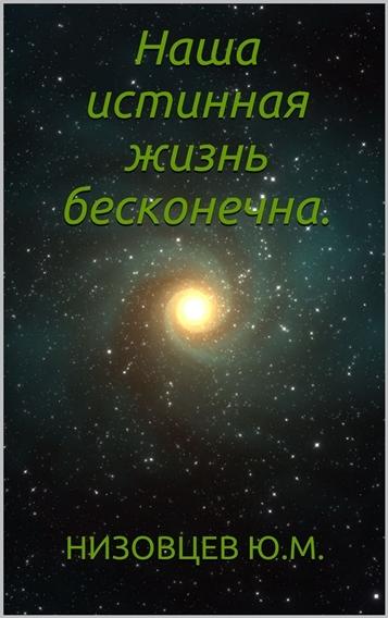 интригующее повествование в книге Юрий Михайлович Низовцев