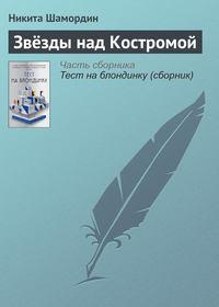 Шамордин, Никита  - Звёзды над Костромой
