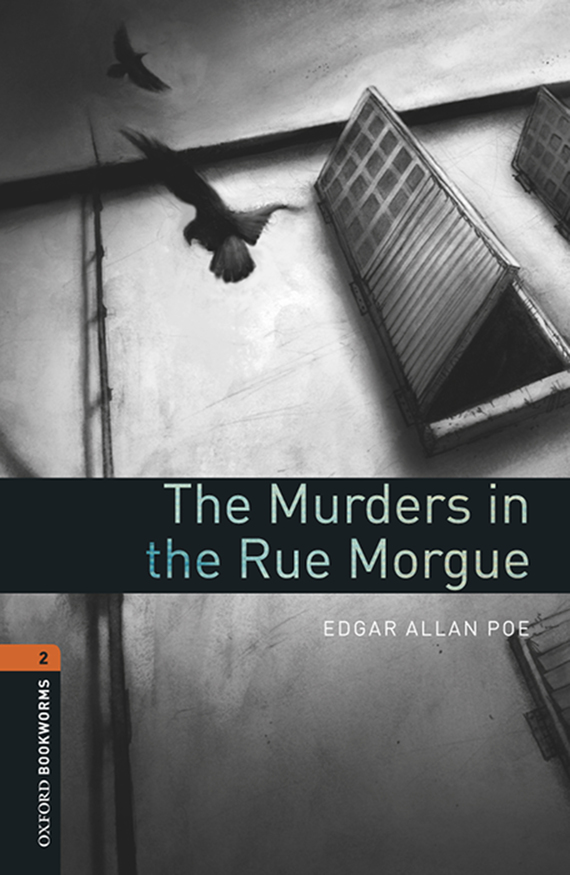 Эдгар Аллан По The Murders in the Rue Morgue the highland fling murders