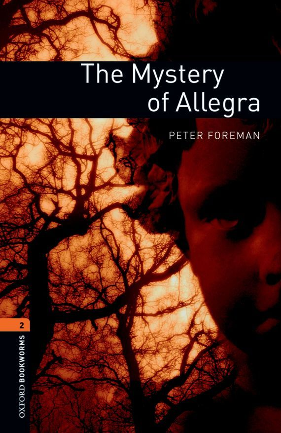 Peter Foreman The Mystery of Allegra the little old lady who broke all the rules