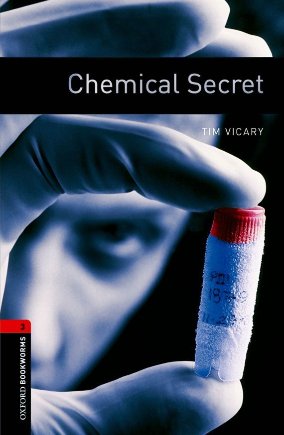 Tim Vicary Chemical Secret tim vicary space