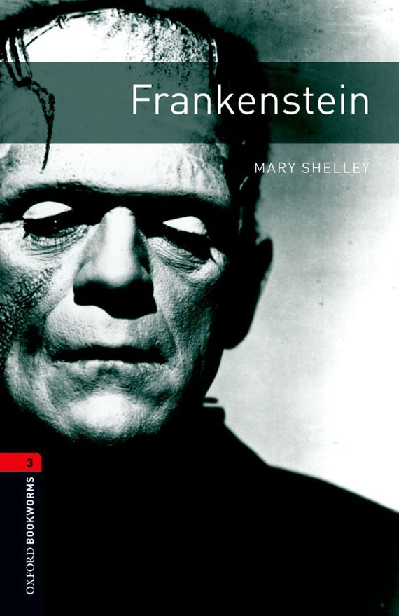 Mary  Shelley Frankenstein mary shelley frankenstein подарочное издание