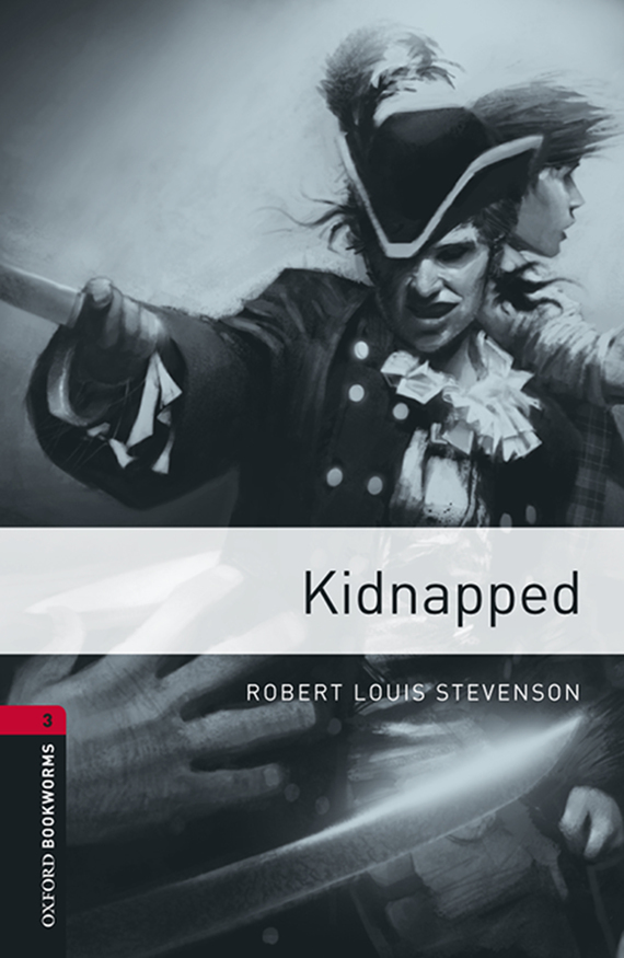 Stevenson Robert Louis Kidnapped the classic works of robert louis stevenson