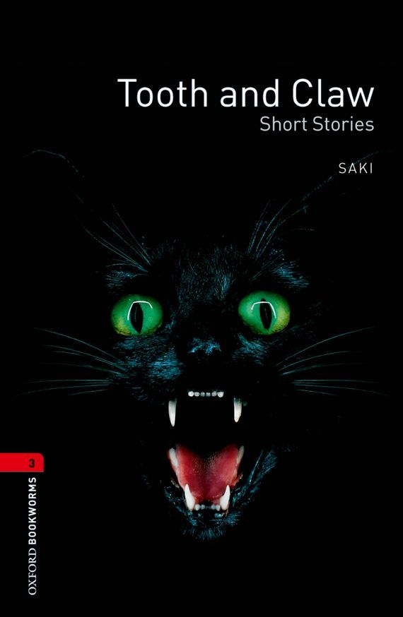 Saki Tooth and Claw – Short Stories кольца kameo bis кольца