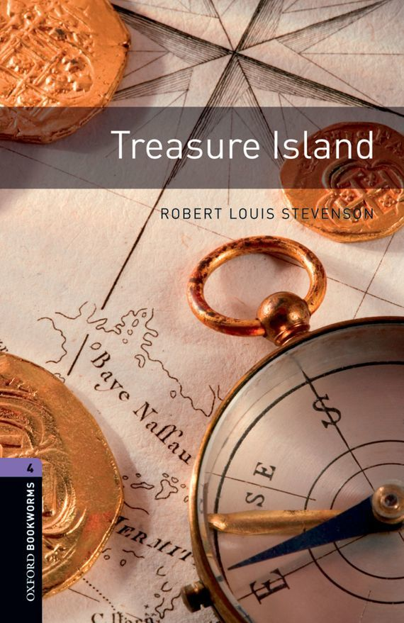 Роберт Льюис Стивенсон Treasure Island landfall along the chesapeake – in the wake of captain john smith