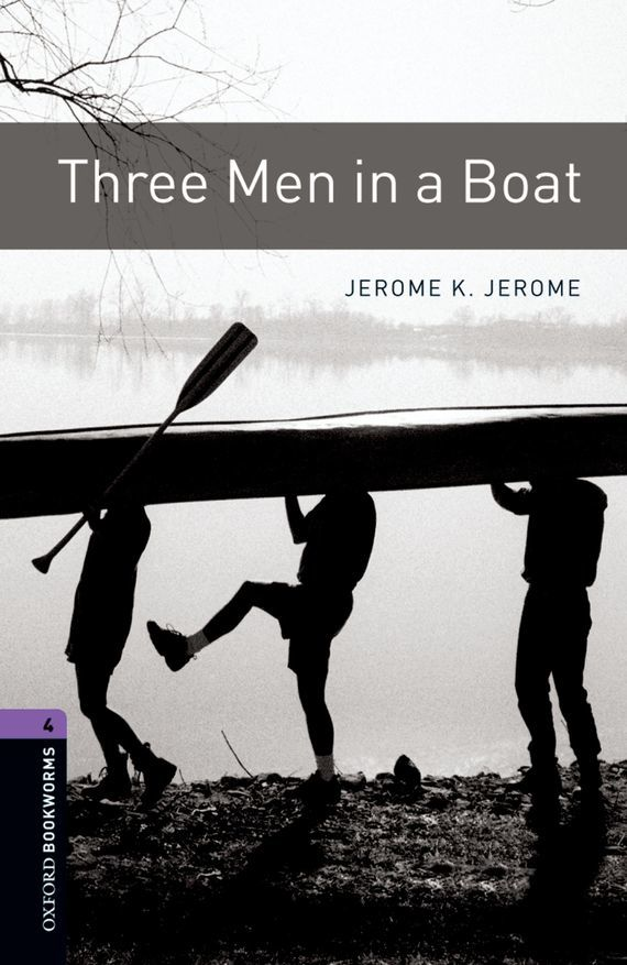 Джером Клапка Джером Three Men in a Boat key words 2c i like to write