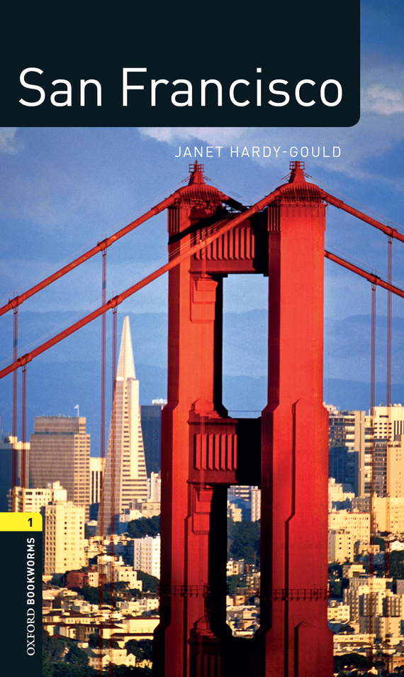 Janet Hardy-Gould San Francisco ISBN: 9780194630757 what was the san francisco earthquake