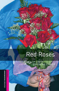 Christine Lindop - Red Roses