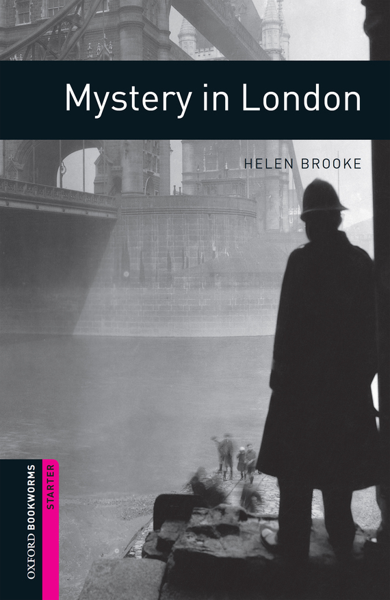 Helen Brooke Mystery in London oxford bookworms library stage 4 little women