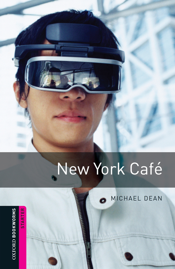 Michael Dean New York Cafe