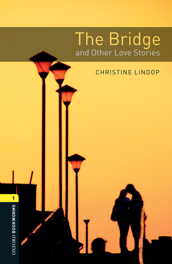 Christine Lindop The Bridge and Other Love Stories the bridge and other love stories stage 1 cd