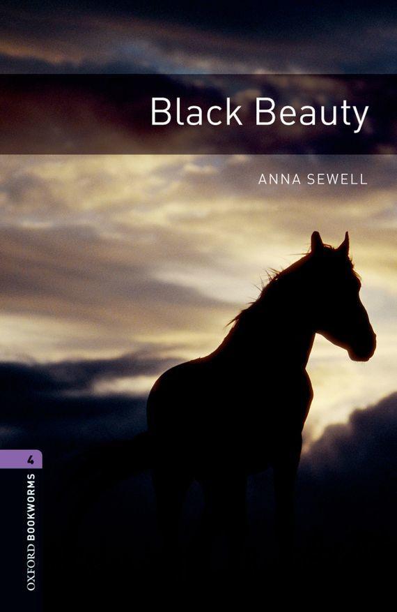 Анна Сьюэлл Black Beauty