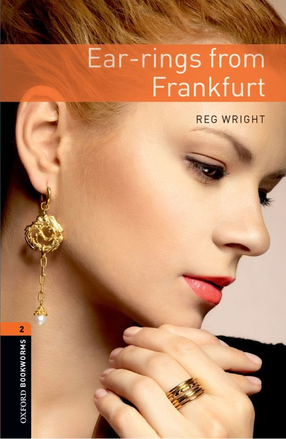 Reg Wright Ear-rings from Frankfurt gross jennifer r chaffee cathleen schaffner ingrid weinberg adam d richard artschwager