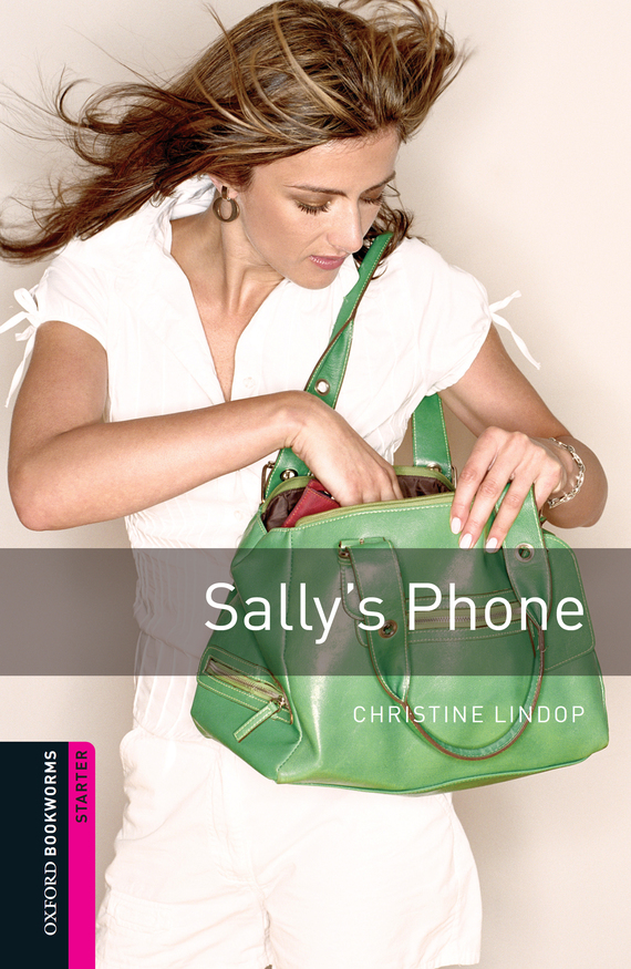 Christine Lindop Sally's Phone one breath at a time