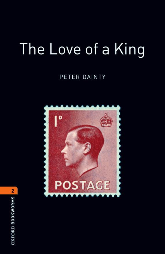 Peter Dainty The Love of a King