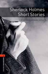 Doyle Arthur Conan - Sherlock Holmes Short Stories