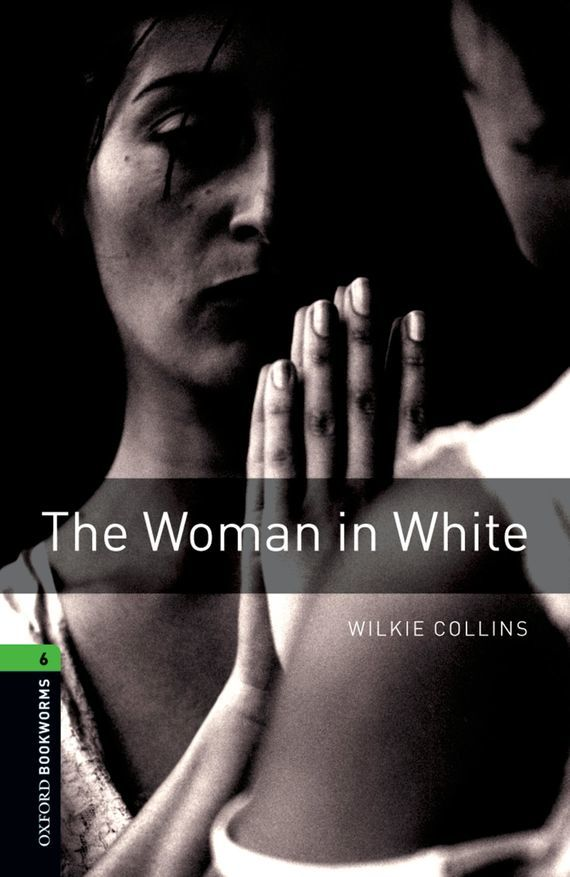 Wilkie Collins The Woman in White the woman who went to bed for a year