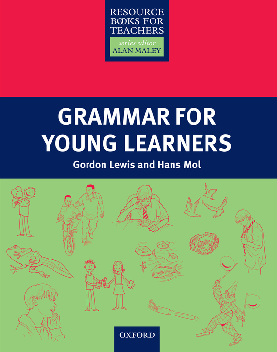 Gordon Lewis Grammar for Young Learners ISBN: 9780194426022 hitman anders and the meaning of it all