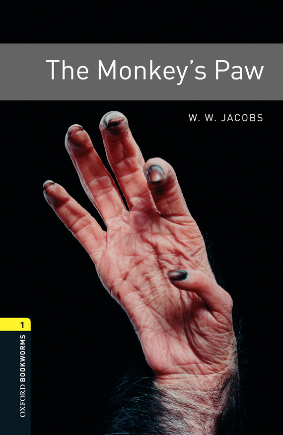 W. W. Jacobs The Monkey's Paw ISBN: 9780194630221 visitor