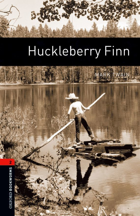 Марк Твен Huckleberry Finn cambridge young learners english flyers 5 answer booklet