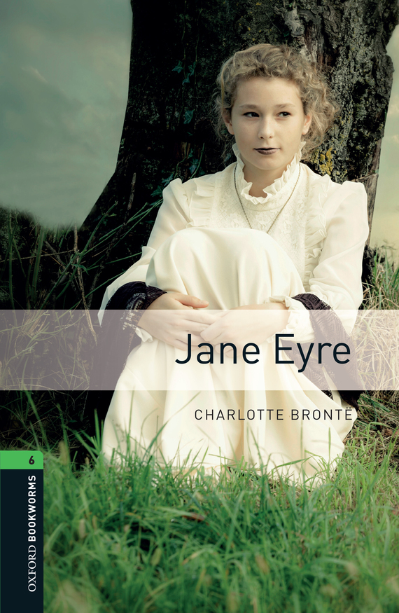 Шарлотта Бронте Jane Eyre ISBN: 9780194630344 brontё c jane eyre level 2 cd