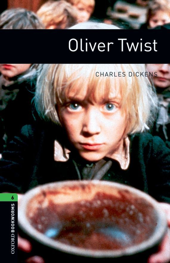Чарльз Диккенс Oliver Twist oliver jeffers what s the opposite