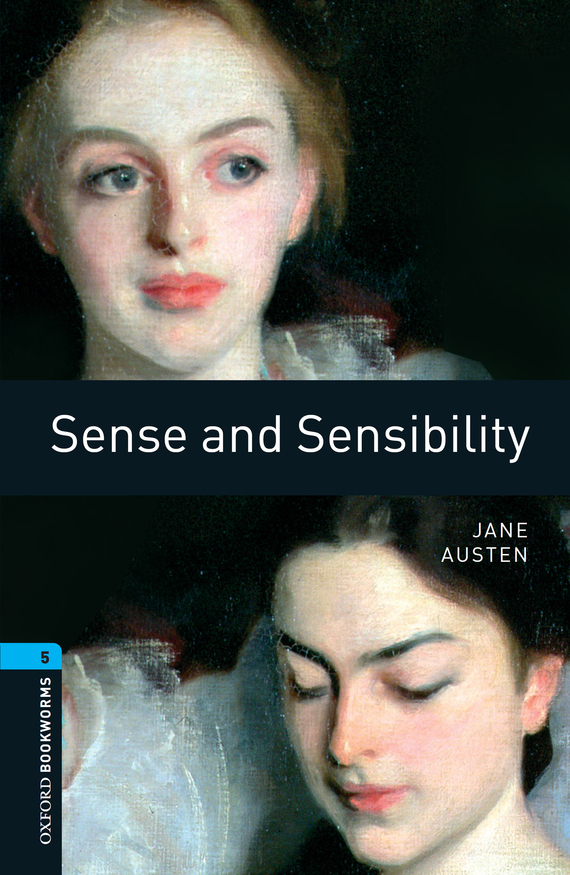 Джейн Остин Sense and Sensibility austen j sense and sensibility level 2 cd