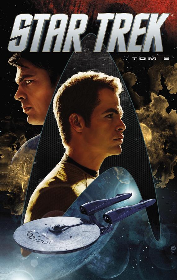 Отсутствует Star Trek. Том 2