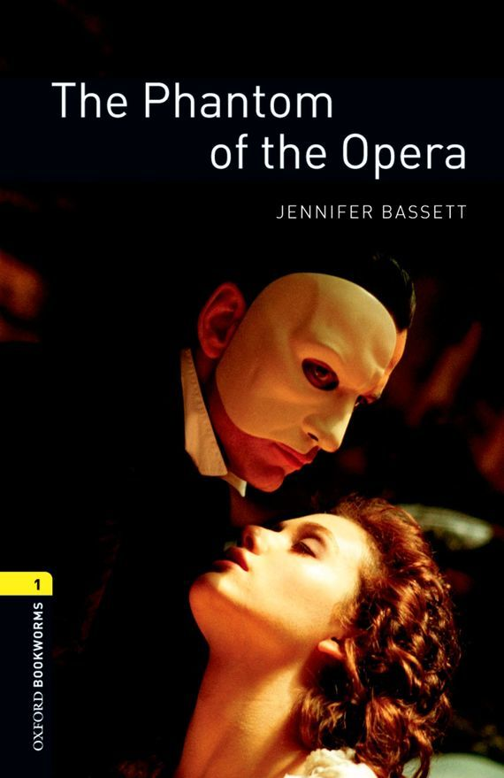 Jennifer Bassett The Phantom of the Opera jennifer bassett the kiss love stories from north america