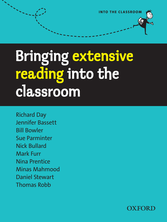 Richard Day Bringing extensive reading into the classroom