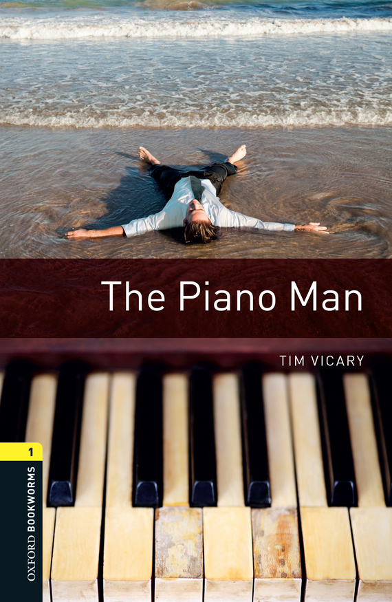 Tim Vicary The Piano Man tim vicary space