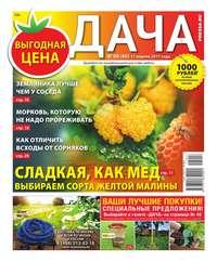Pressa.ru, Редакция газеты Дача  - Дача Pressa.ru 08-2017