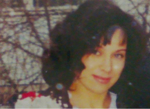 Анжела Анатольевна Богуславская, Лирика. Стихи олюбви - читать онлайн бесплатно в хорошем качестве, 2017-04-19