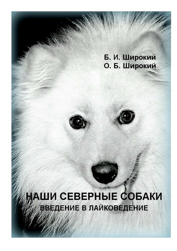 Борис Широкий бесплатно