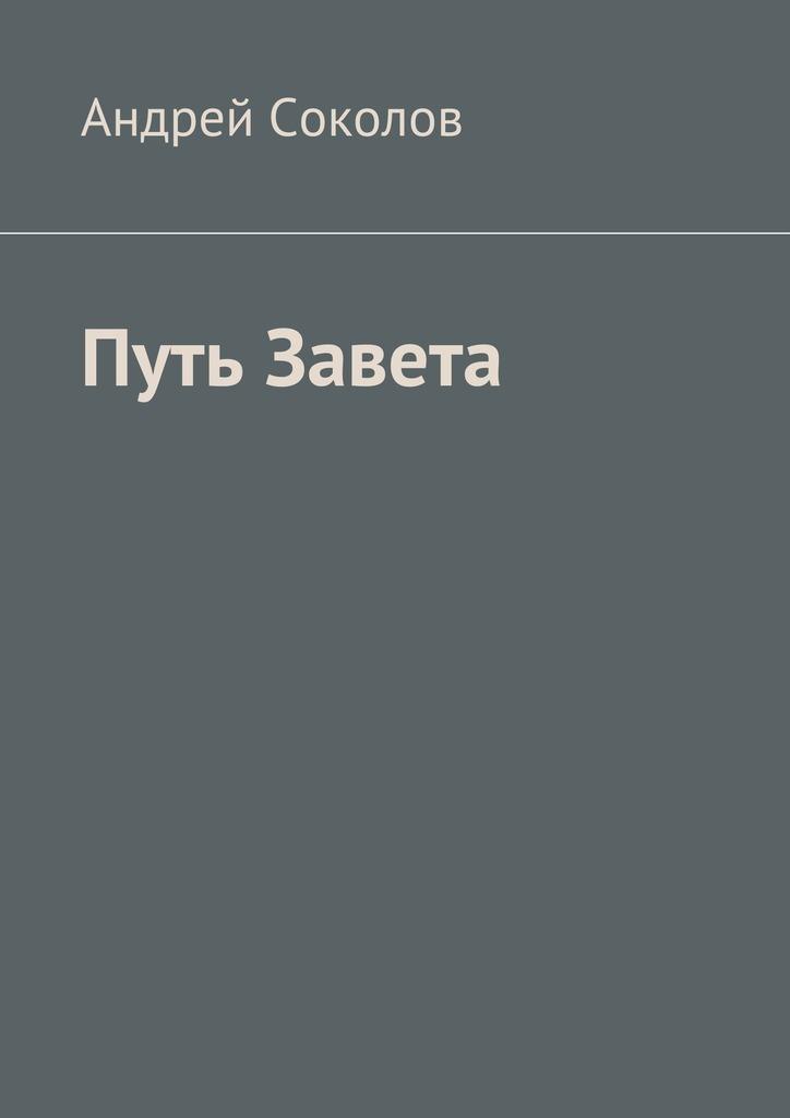 Андрей Соколов Путь Завета андрей углицких соловьиный день повесть isbn 9785448399909