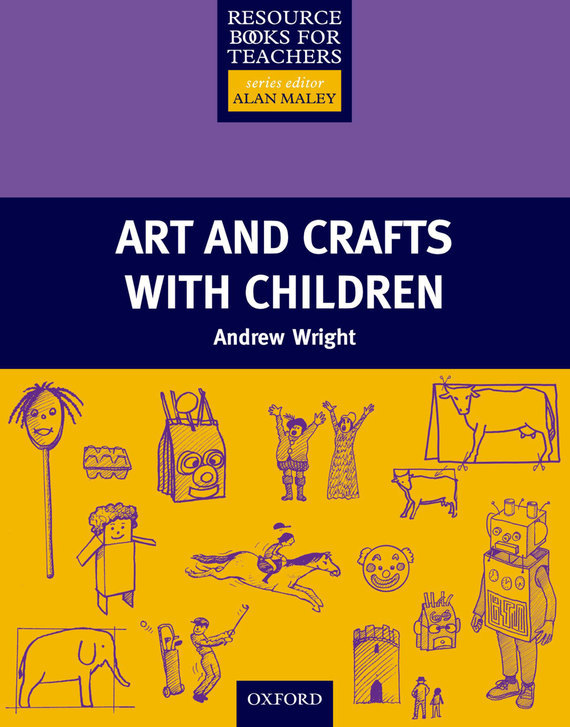 Andrew  Wright Arts and Crafts with Children frank lloyd wright and the meaning of materials