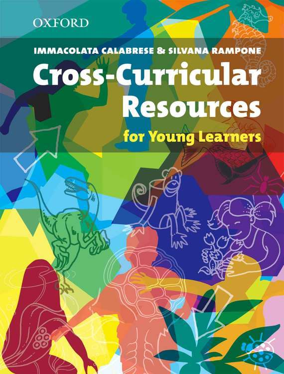Immacolata Calabrese Cross-Curricular Resources for Young Learners learning resources набор пирамида из пончиков