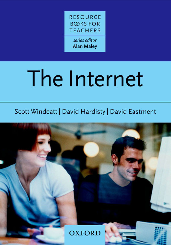 David Hardisty The Internet ISBN: 9780194426145