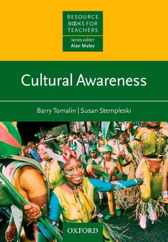 Фото - Barry Tomalin Cultural Awareness 100 ideas for primary teachers interventions