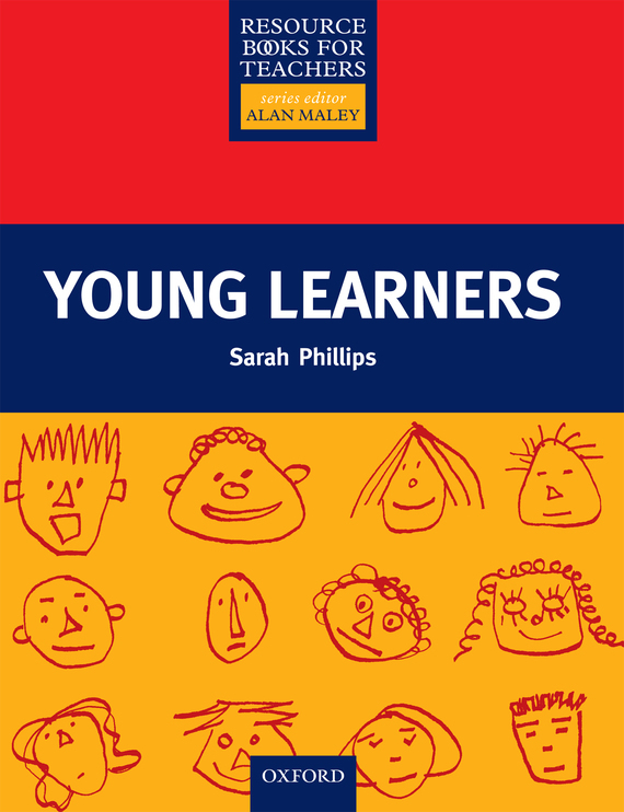 Фото - Sarah Phillips Young Learners 100 ideas for primary teachers interventions