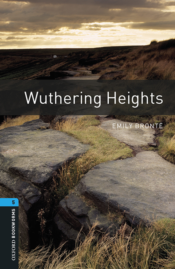 Emily Bronte Wuthering Heights cambridge young learners english flyers 5 answer booklet