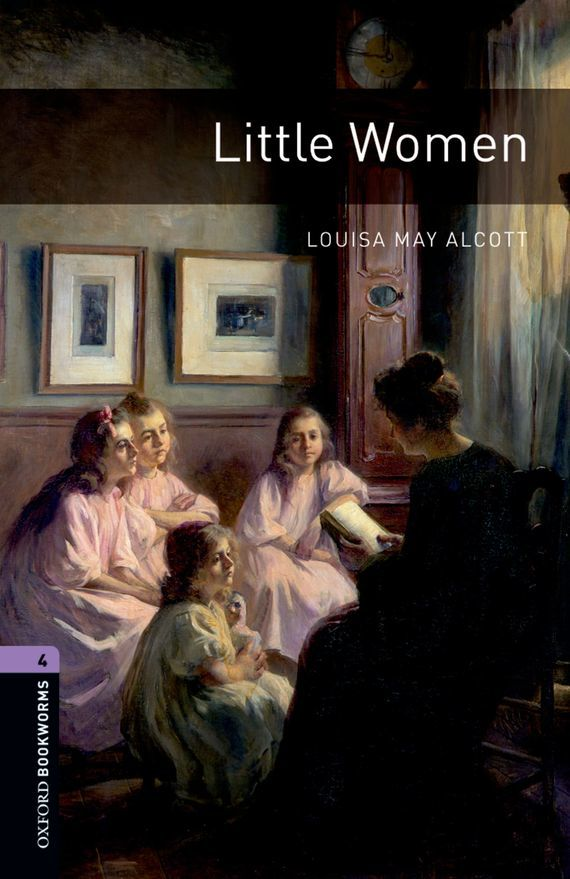Alcott Louisa May Little Women victorian america and the civil war