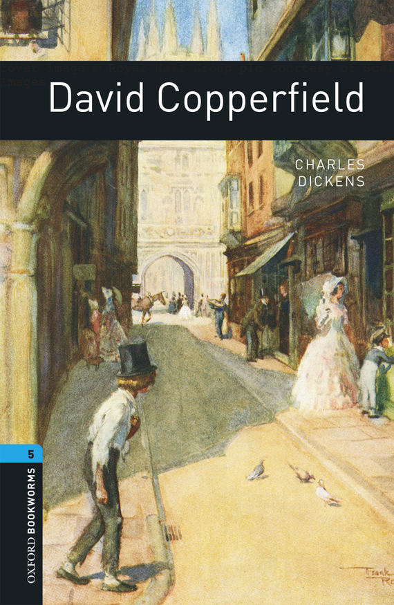 Чарльз Диккенс David Copperfield dickens c david copperfield level 3 книга для чтения cd