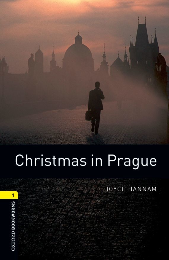 Joyce Hannam Christmas in Prague dickens c a christmas carol книга для чтения