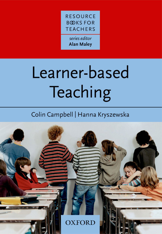 Learner-Based Teaching от ЛитРес